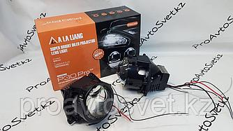 BiLED P30 PRO Mini 5500K 3 Light led