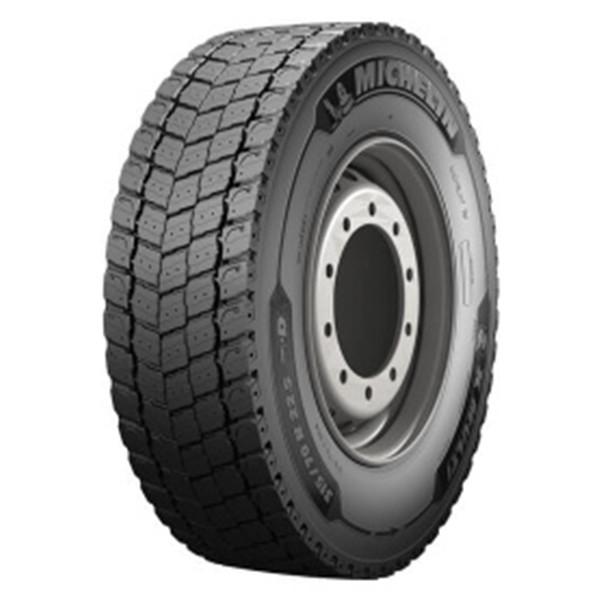 Michelin 315/70R22.5 X MULTI D TL 154/150L VG MI