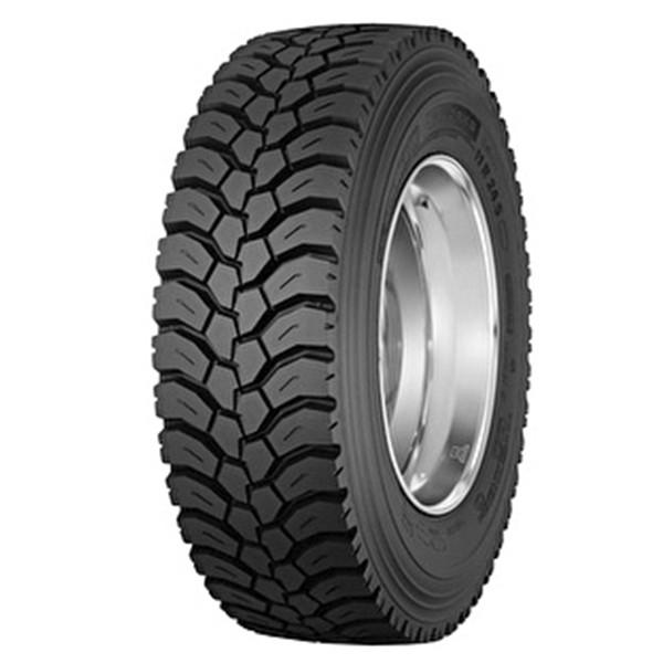 Michelin 315/80R22.5  X WORKS XDY TL 156/150K MI