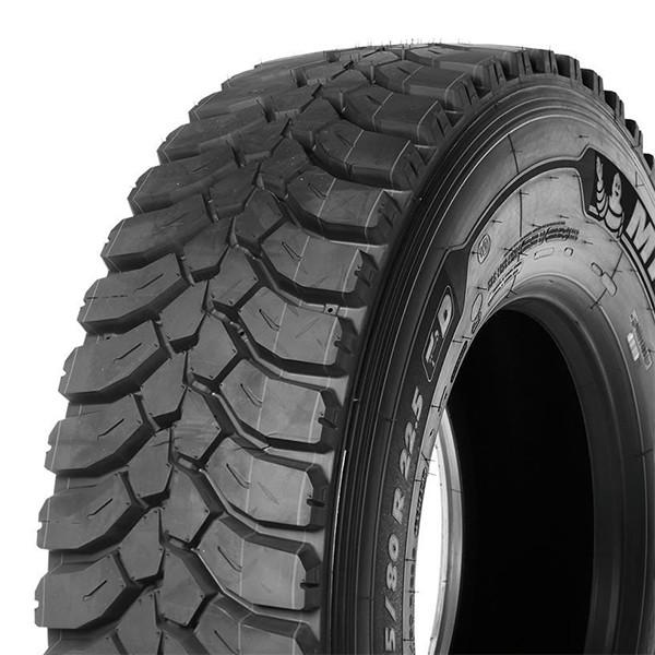 Michelin 315/80R22.5  X WORKS НDD TL 156/150K  VG MI