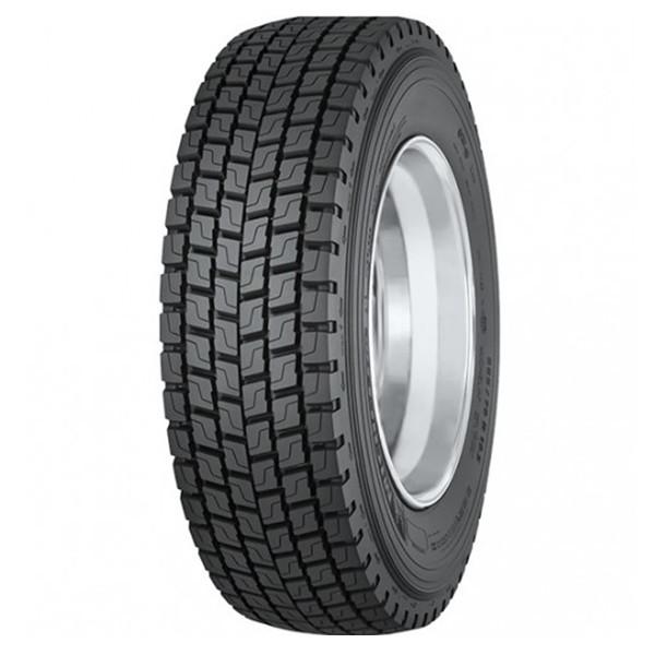 Michelin 315/80R22.5 KR XDE2+ TL 154/150L KO/KO