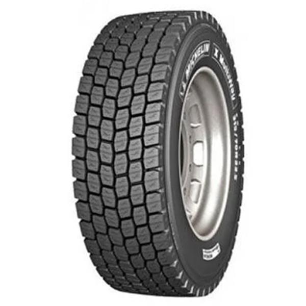 Michelin 315/80R22.5 MR MULTIWAY D TL156/150L MI