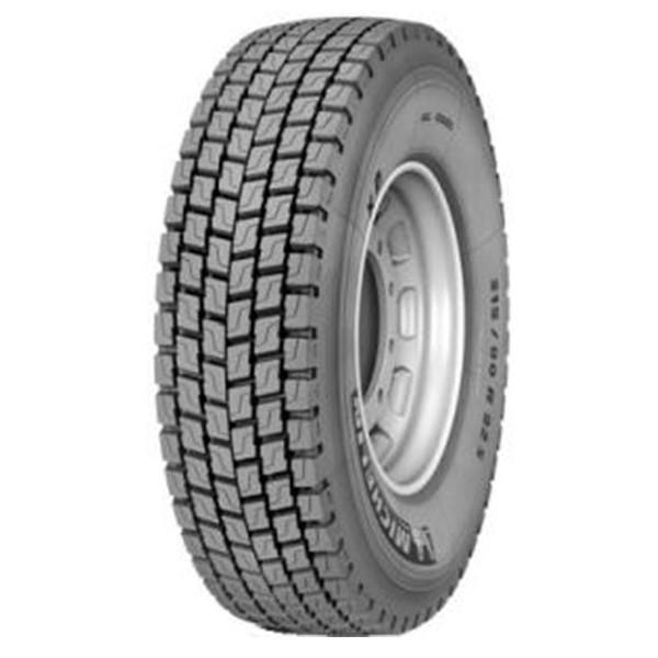 Michelin 315/80R22.5 XZ ALL ROADS TL 156/150L MS MI