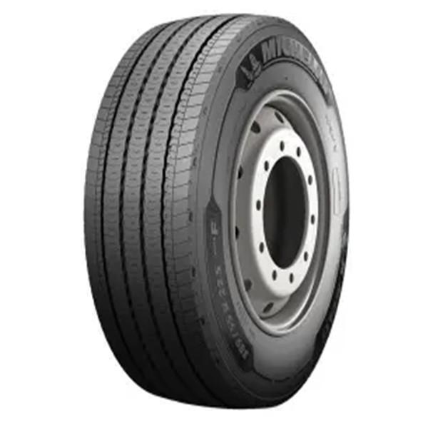 Michelin 385/55R22.5 X MULTI F TL 160 К VG MI