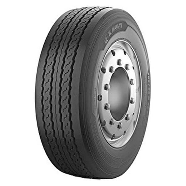 Michelin 385/65R22.5  X MULTI T TL 160K VG MI