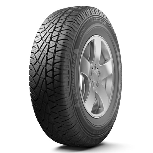 Michelin 7.50R16C 112S TL LATITUDE CROSS MI