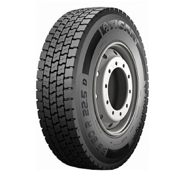 Tigar 315/80R22.5 ROAD AGILE D TL 156/150L VG TG