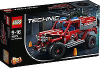 LEGO 42075 Technic Служба быстрого реагирования, фото 1