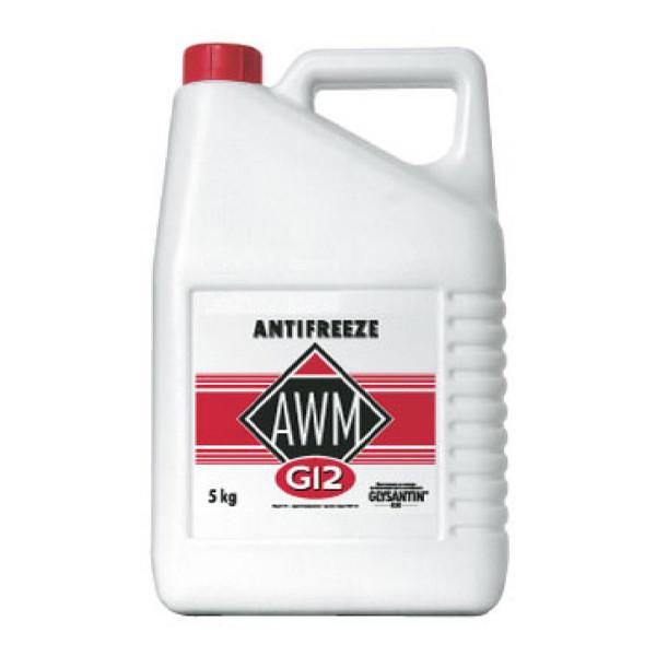 ОЖ AWM12+/ Glysantin G 30 Ready Mix 5кг