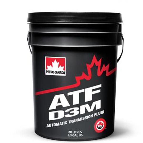PETRO-CANADA ATF D3M 205 L DRUM
