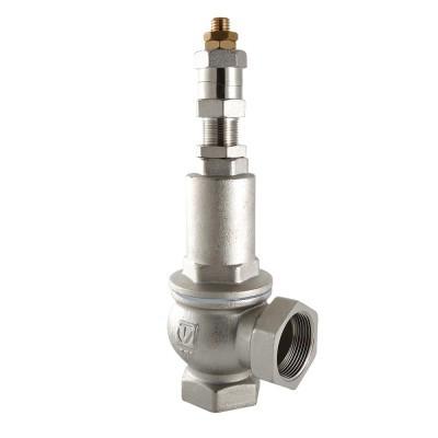 Клапан предохранительный регулируемый VALTEC 1-12бар