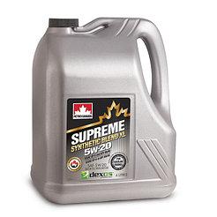 SUPREME SYNTH BLEND XL 5W-30 4X4L CASE