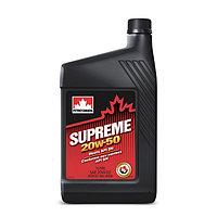 PETRO CANADA SUPREME 2OW-50 4x4L CASE