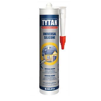 TYTAN силикон универ-й (310 мл), черный