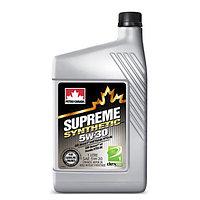 SUPREME SYNTHETIC 5W-30 12X1L CASE
