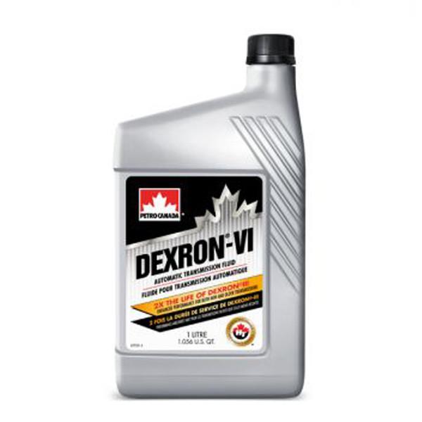 DEXRON VI ATF 4X4L CASE