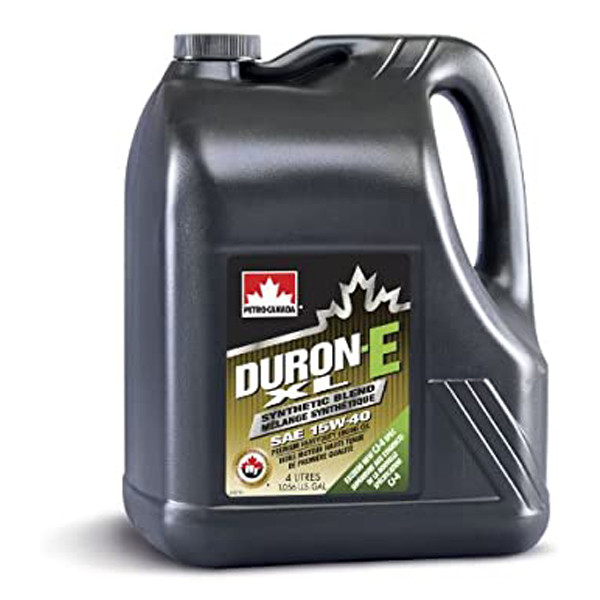 DURON 15W-40 ENGINE OIL 205L DRUM EXPORT