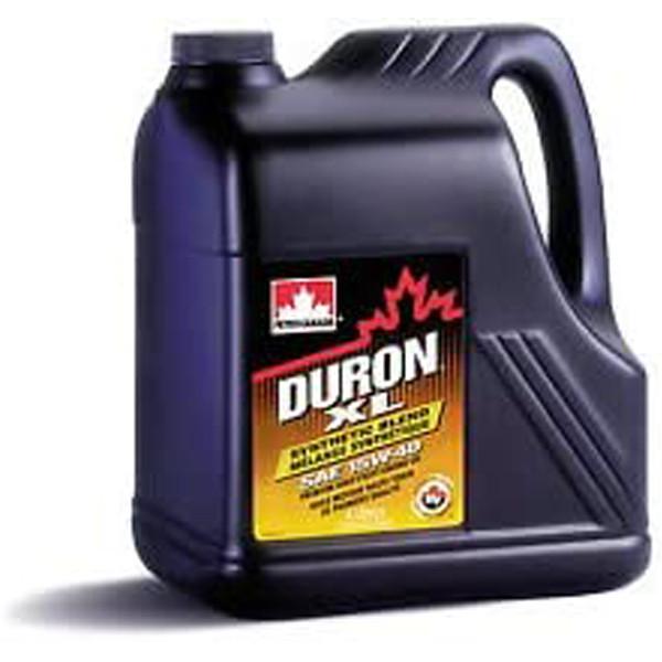 DURON XL 10W-40 ENGINE OIL 20L PAIL