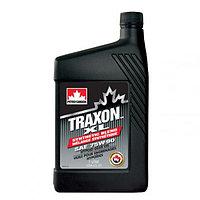 TRAXON XL SYN BLEND 75W-90 205L DRUM