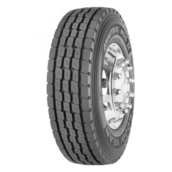 Goodyear 12.00R20 Goodyear OMN MSS II 154/150K TT M+S