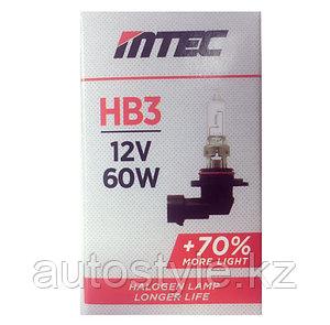 Автолампа HB3 9005 MTEC 12V 60W+70%
