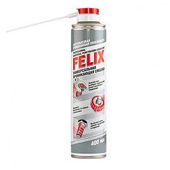 Cмазка универс.- жидкий ключ Felix, аэрозоль 210мл