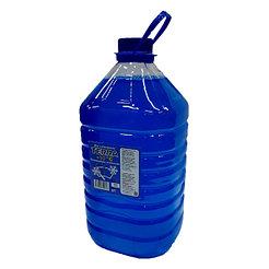 """Стеклоомывающая жидкость """"TERRA"""", 3 литра, до (-10) градусов"""