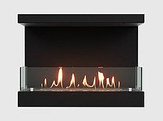 Встроенный биокамин Lux Fire Фронтальный 640 S, фото 3