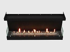 Встроенный биокамин Lux Fire Фронтальный 1040 S, фото 3