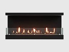 Встроенный биокамин Lux Fire Фронтальный 1040 S, фото 2