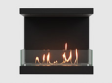 Встроенный биокамин Lux Fire Фронтальный 700 М, фото 3
