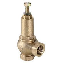 Клапан предохранительный регулируемый RG VALTEC 1-16бар