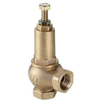 Клапан предохранительный регулируемый RG VALTEC 1-16бар, фото 2