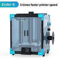 3D принтер Creality Ender-6 (250х250х400 мм), фото 2