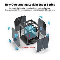 3D принтер Creality Ender-6 (250х250х400 мм), фото 5