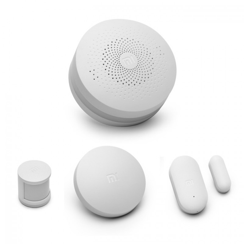 Xiaomi Mi Smart Home Suite оригинал, система Умный Дом. Арт  4252