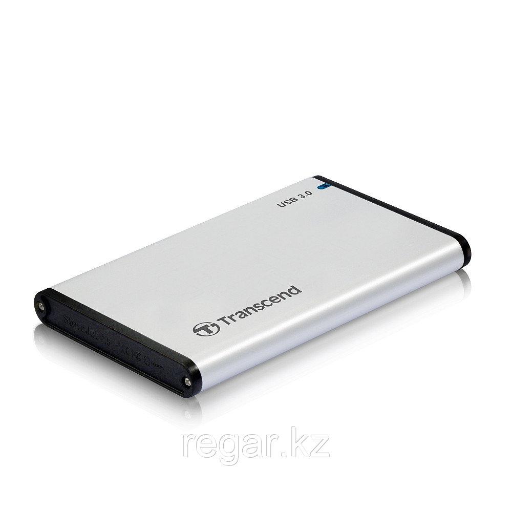Бокс для SSD Transcend TS0GSJ25S3