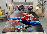 Детское постельное белье Человек Паук 2