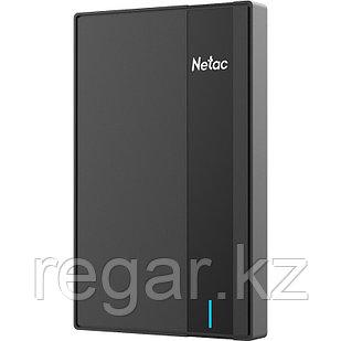 Внешний жесткий диск 2,5 1TB Netac K331-1T черный