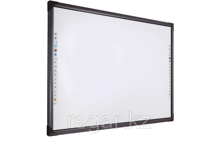 Интерактивная доска Mr.Pixel S102 BLACK