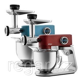 Насадка для кухонной машины Kitfort КТ-1300-01 (мясорубка)