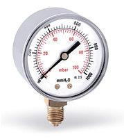 Манометр радиальный F+R200 (MDR) WATTS