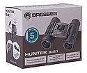 Бинокль Bresser Hunter 8x21, фото 8