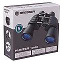 Бинокль Bresser Hunter 10x50, фото 8