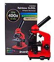 Микроскоп Levenhuk Rainbow 2L Orange\Апельсин, фото 10