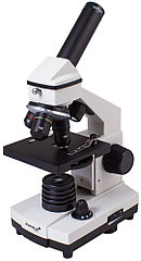 Микроскоп Levenhuk Rainbow 2L PLUS Moonstone\Лунный камень