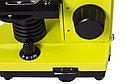 Микроскоп Levenhuk Rainbow 2L PLUS Lime\Лайм, фото 6
