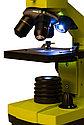 Микроскоп Levenhuk Rainbow 2L PLUS Lime\Лайм, фото 7