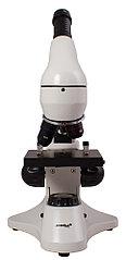 Микроскоп Levenhuk Rainbow 50L PLUS Moonstone\Лунный камень