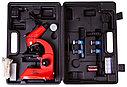 Микроскоп Levenhuk Rainbow 50L PLUS Orange\Апельсин, фото 10